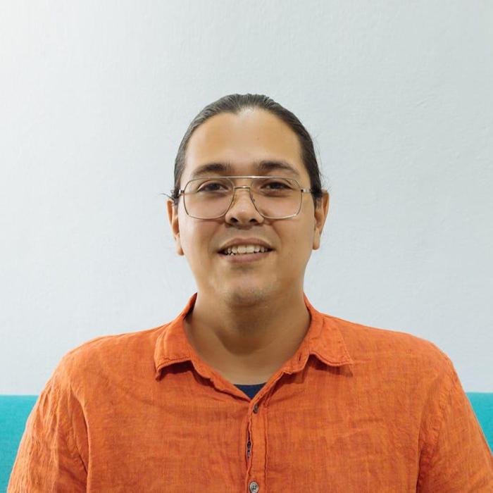 Alejandro Diaz Guerra