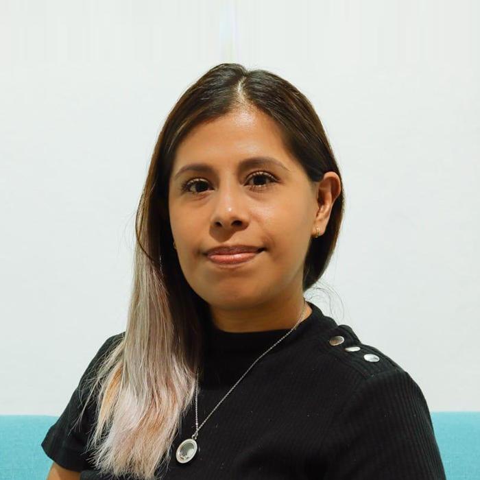 Patricia Torres Montalvo